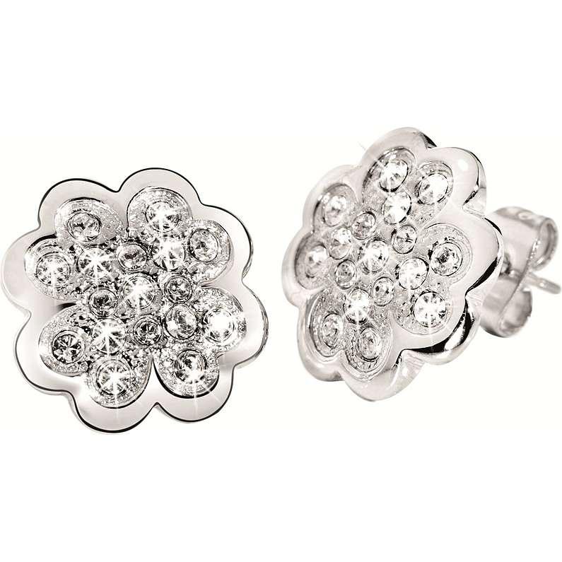 boucles d'oreille femme bijoux Morellato SMK16
