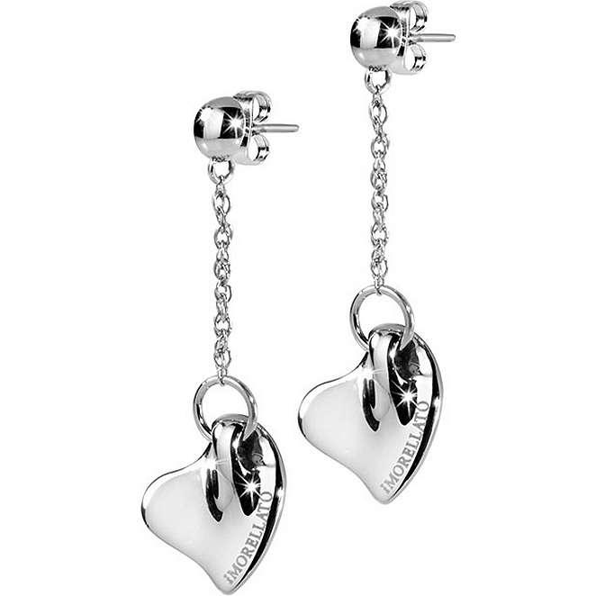 boucles d'oreille femme bijoux Morellato SRM05
