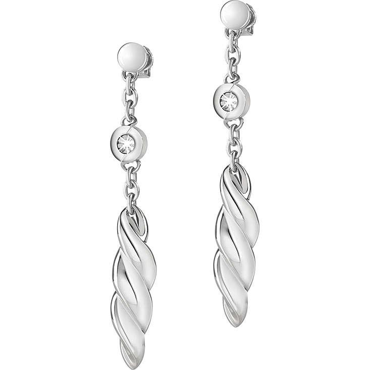 boucles d'oreille femme bijoux Morellato Venezia SZY16