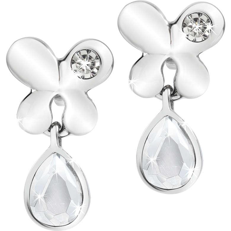 boucles d'oreille femme bijoux Morellato Volare SOX16