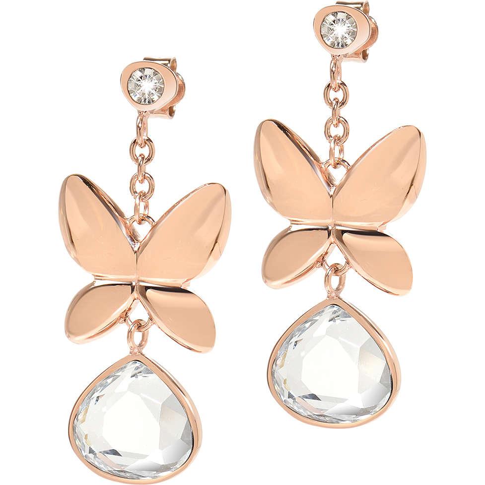 boucles d'oreille femme bijoux Morellato Volare SOX26