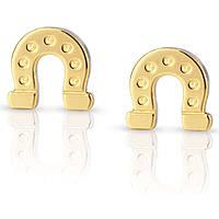 boucles d'oreille femme bijoux Nomination 024442/013