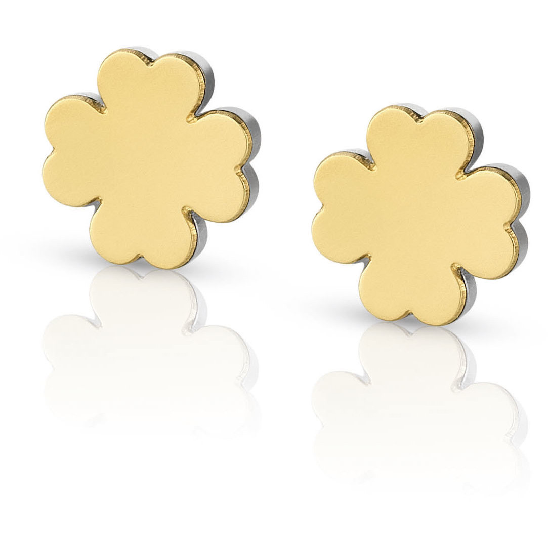 boucles d'oreille femme bijoux Nomination 024442/014
