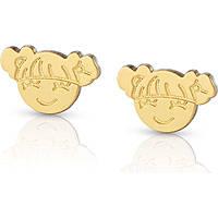 boucles d'oreille femme bijoux Nomination 024442/033