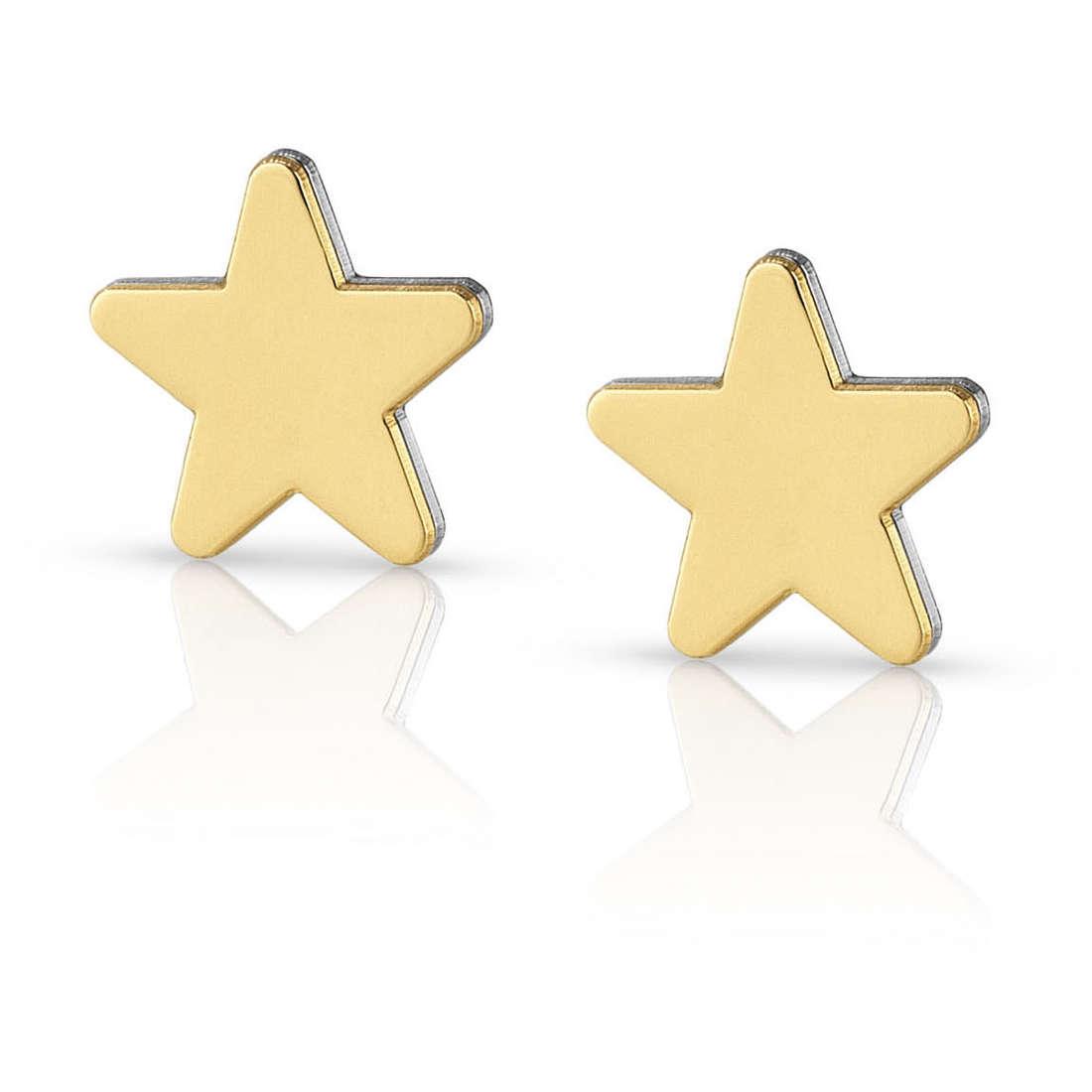 boucles d'oreille femme bijoux Nomination 024442/034