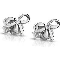 boucles d'oreille femme bijoux Nomination 026908/001