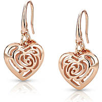 boucles d'oreille femme bijoux Nomination 131406/011