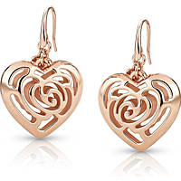 boucles d'oreille femme bijoux Nomination 131407/011
