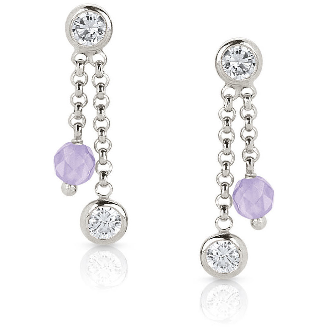 boucles d'oreille femme bijoux Nomination 142644/020