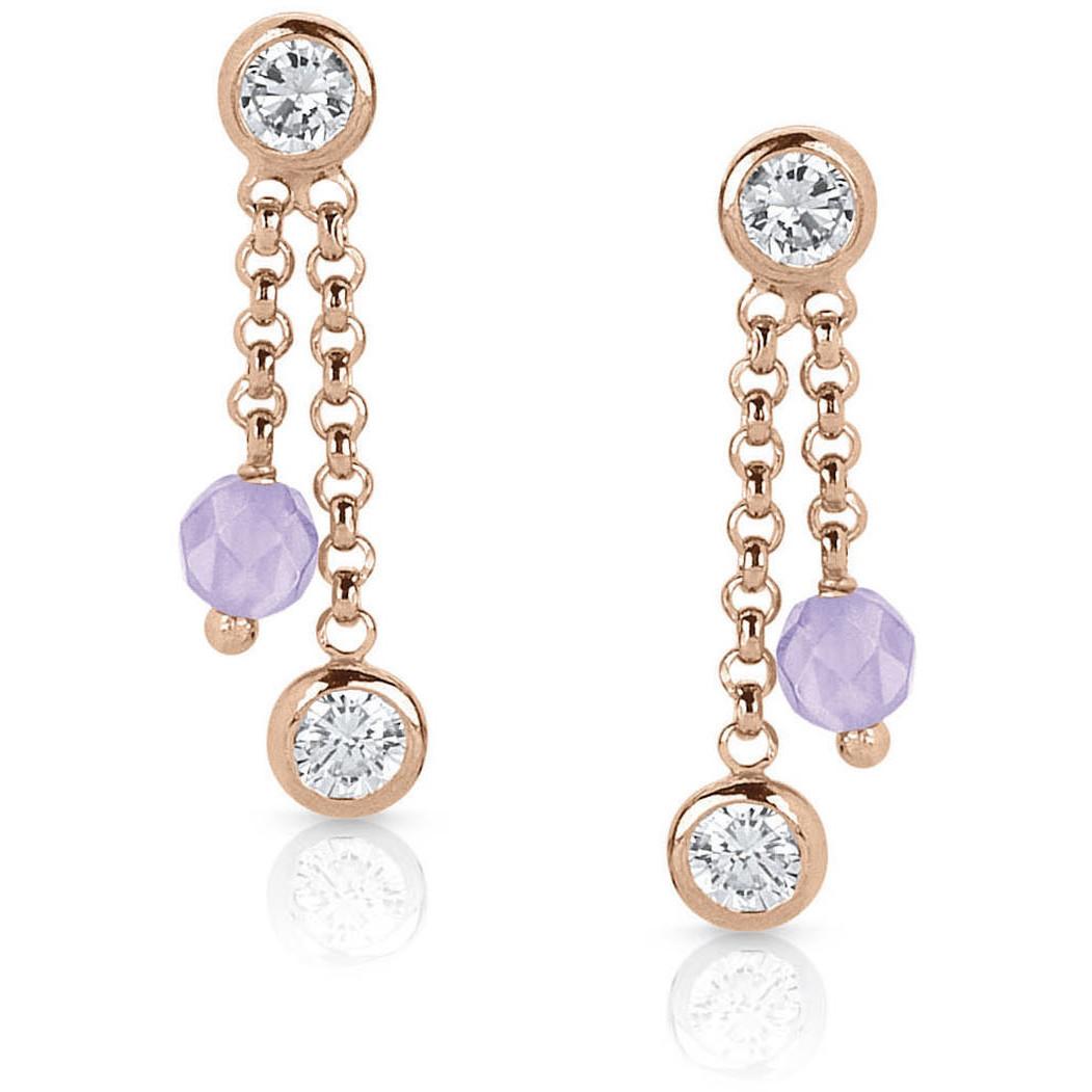 boucles d'oreille femme bijoux Nomination 142644/021