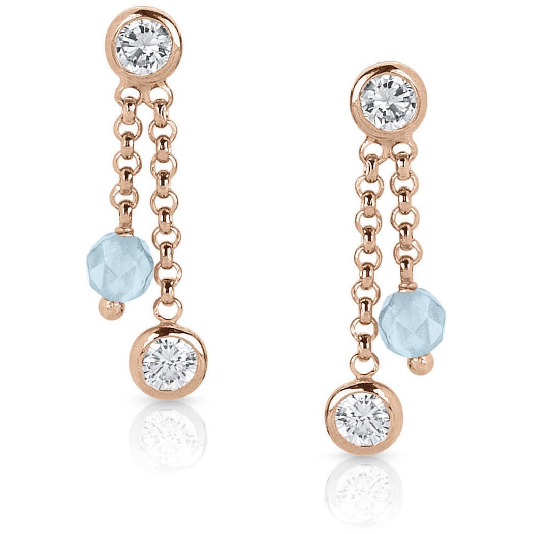 boucles d'oreille femme bijoux Nomination 142644/023