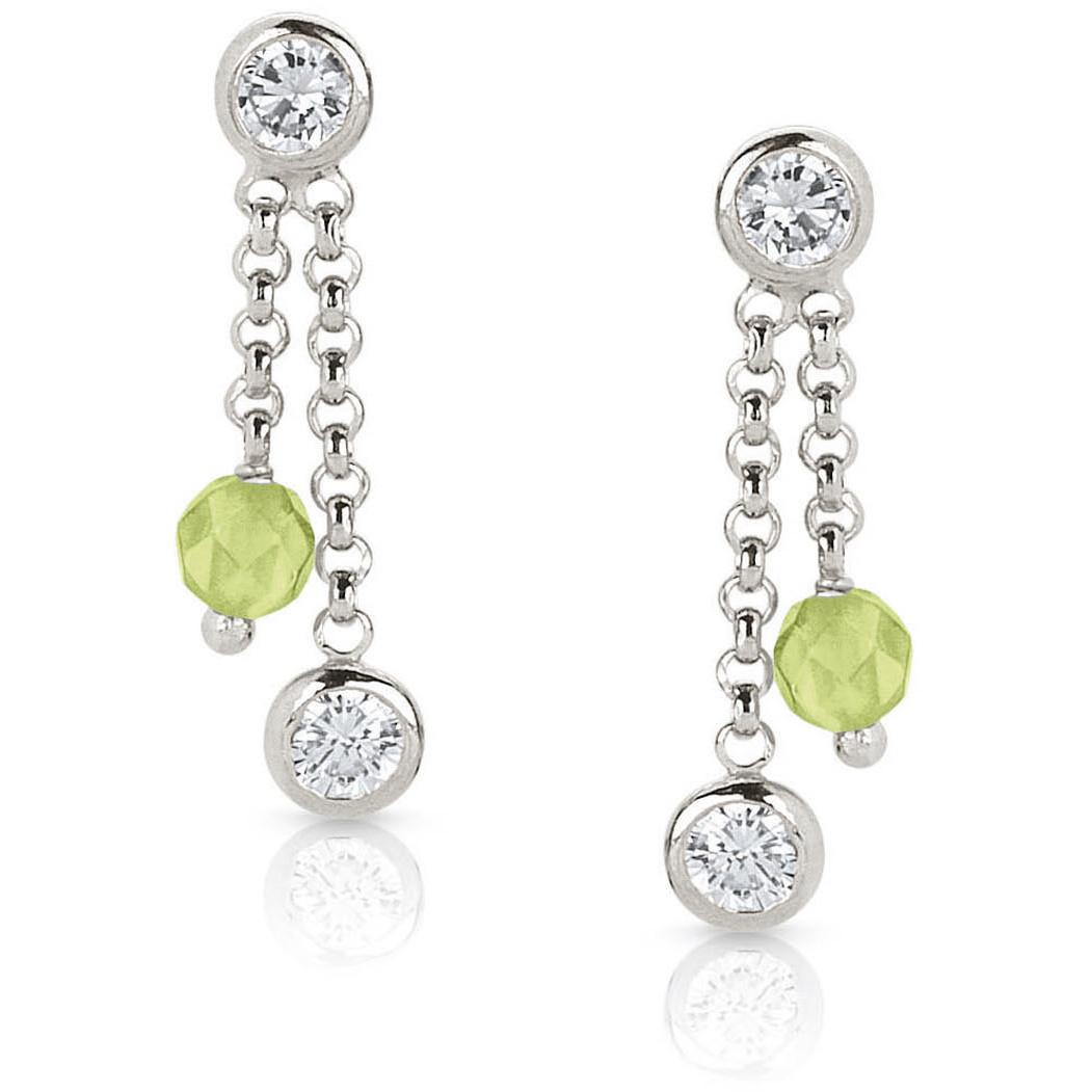 boucles d'oreille femme bijoux Nomination 142644/024