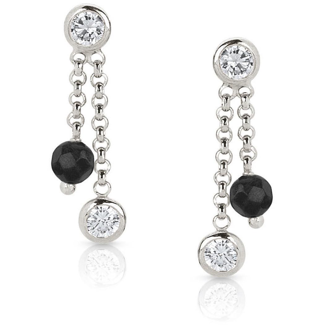 boucles d'oreille femme bijoux Nomination 142644/026