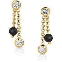boucles d'oreille femme bijoux Nomination 142644/027