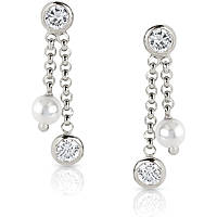 boucles d'oreille femme bijoux Nomination 142644/028