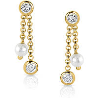 boucles d'oreille femme bijoux Nomination 142644/029