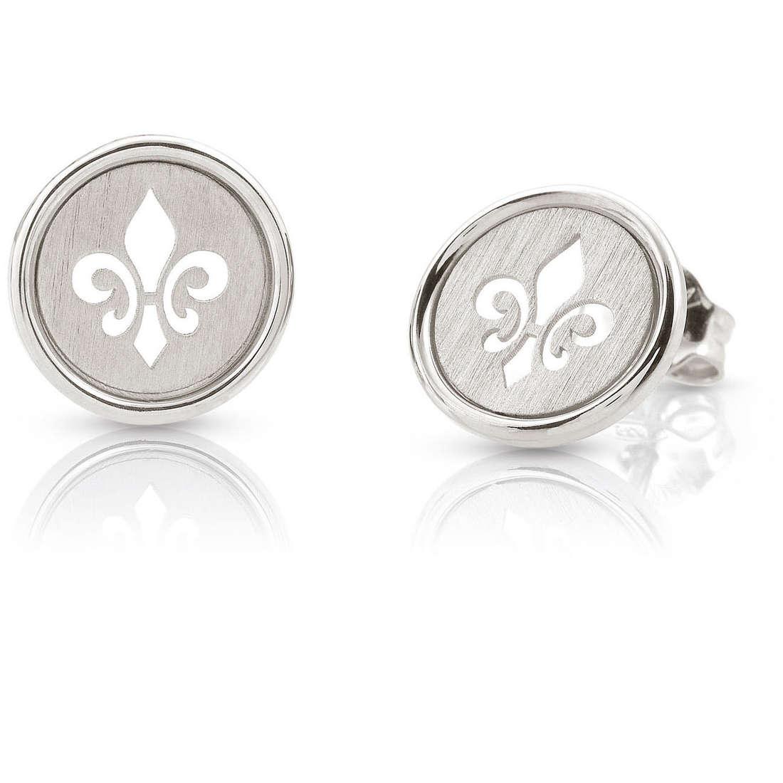 boucles d'oreille femme bijoux Nomination 145407/010