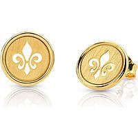 boucles d'oreille femme bijoux Nomination 145407/012