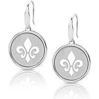 boucles d'oreille femme bijoux Nomination 145408/010