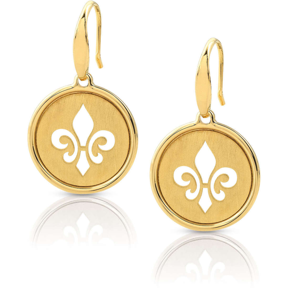 boucles d'oreille femme bijoux Nomination 145408/012