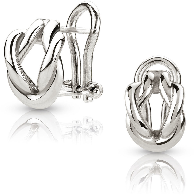 boucles d'oreille femme bijoux Nomination 145825/010