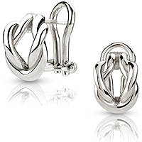boucles d'oreille femme bijoux Nomination 145825/010