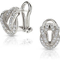boucles d'oreille femme bijoux Nomination 145829/010