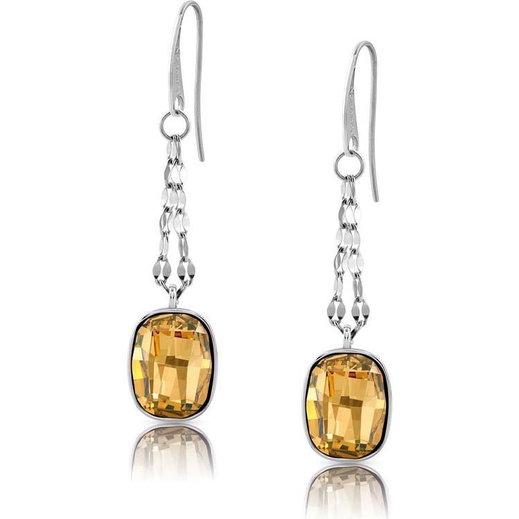 boucles d'oreille femme bijoux Nomination Allure 131132/020