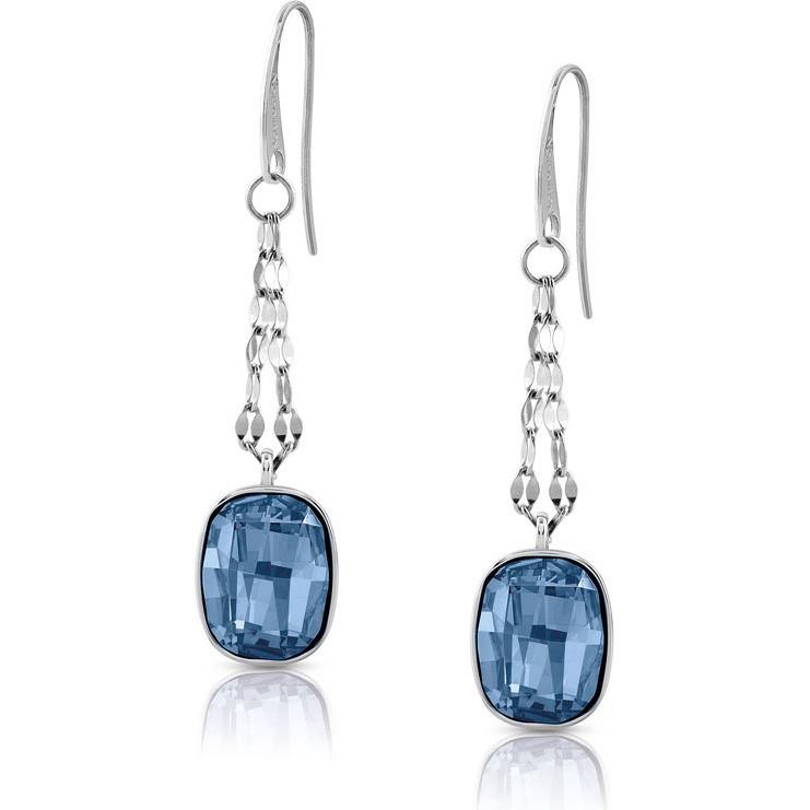 boucles d'oreille femme bijoux Nomination Allure 131132/028