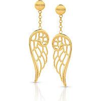 boucles d'oreille femme bijoux Nomination Angel 145305/012