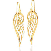 boucles d'oreille femme bijoux Nomination Angel 145306/012