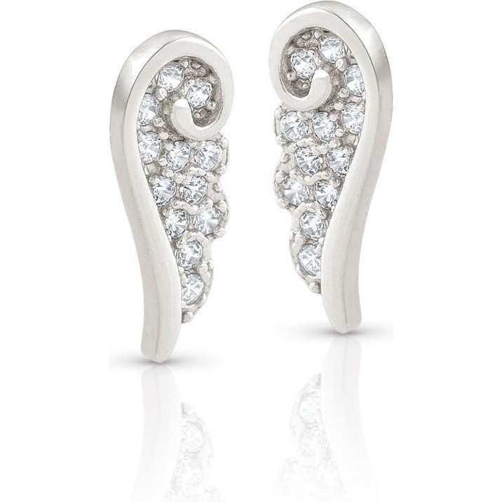 boucles d'oreille femme bijoux Nomination Angel 145323/010