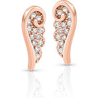 boucles d'oreille femme bijoux Nomination Angel 145323/011