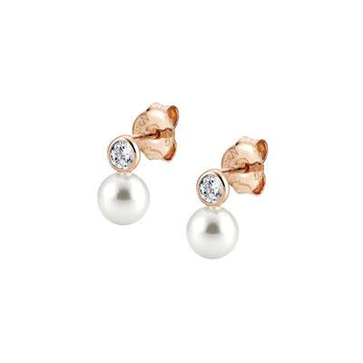 boucles d'oreille femme bijoux Nomination Bella 142662/011
