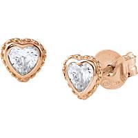 boucles d'oreille femme bijoux Nomination Bella 142687/002