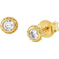 boucles d'oreille femme bijoux Nomination Bella 142687/007