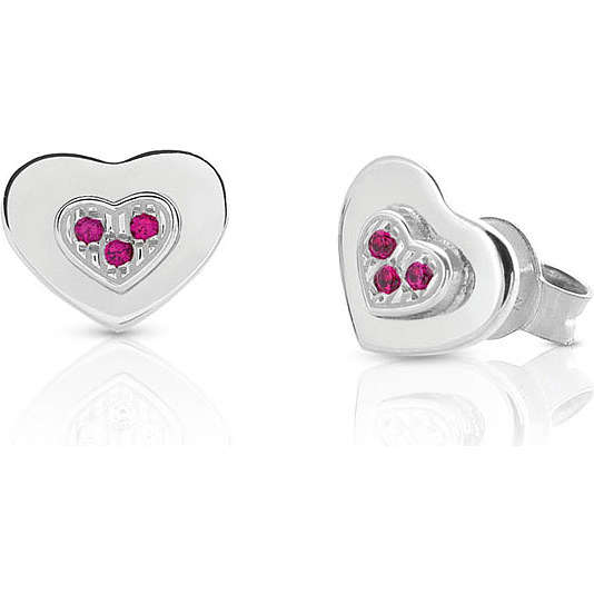 boucles d'oreille femme bijoux Nomination Beloved 026530/006
