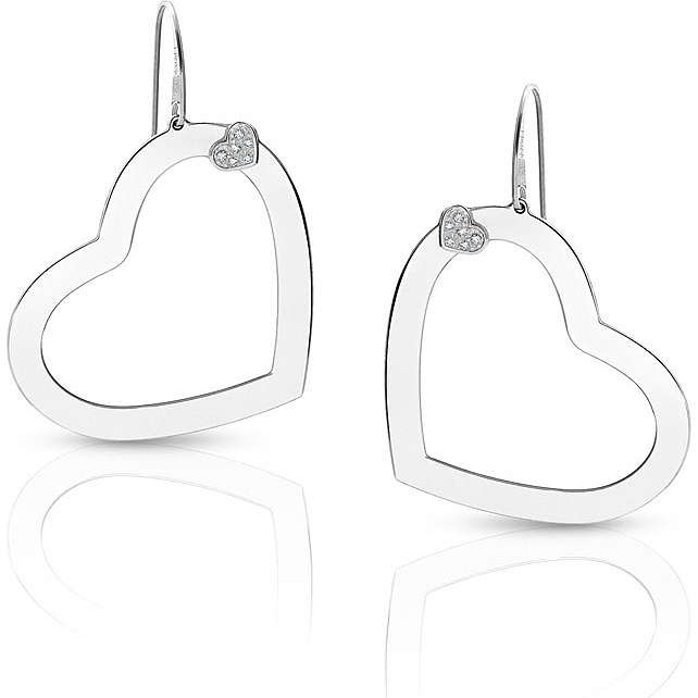 boucles d'oreille femme bijoux Nomination Beloved 026531/001