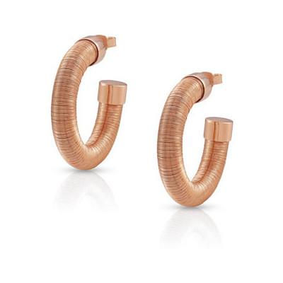 boucles d'oreille femme bijoux Nomination Essenzia 131602/011