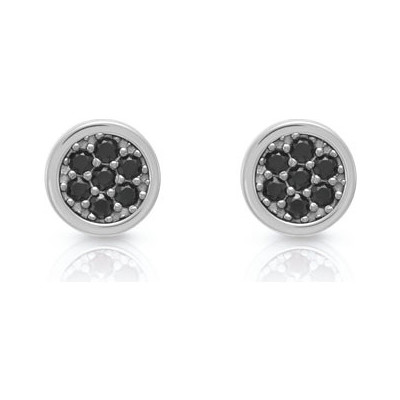 boucles d'oreille femme bijoux Nomination Lotus 043132/010
