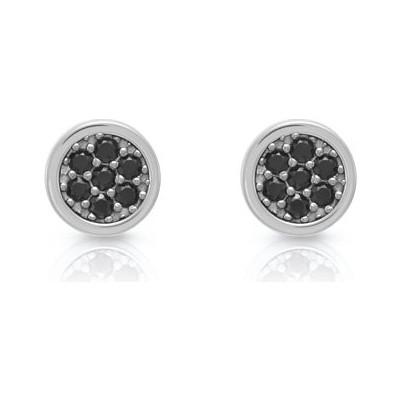 boucles d'oreille femme bijoux Nomination Lotus 043132/011