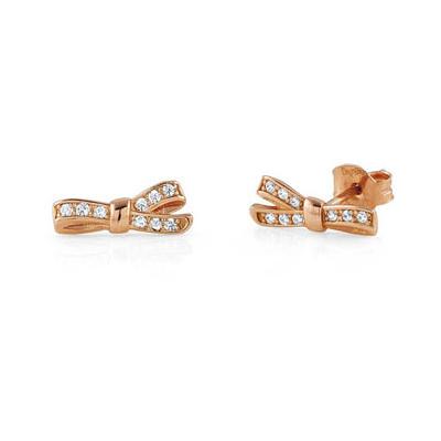 boucles d'oreille femme bijoux Nomination Mycherie 146307/011