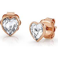 boucles d'oreille femme bijoux Nomination Rock In Love 131811/011