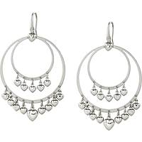 boucles d'oreille femme bijoux Nomination Rock In Love 131815/010