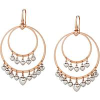 boucles d'oreille femme bijoux Nomination Rock In Love 131815/011