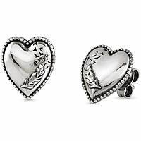boucles d'oreille femme bijoux Nomination Rock In Love 131832/020