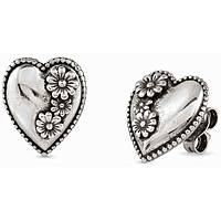 boucles d'oreille femme bijoux Nomination Rock In Love 131832/031