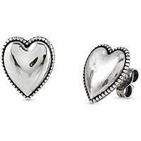 boucles d'oreille femme bijoux Nomination Rock In Love 131832/033