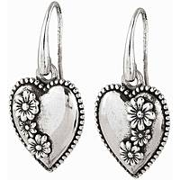 boucles d'oreille femme bijoux Nomination Rock In Love 131833/031