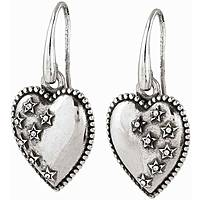boucles d'oreille femme bijoux Nomination Rock In Love 131834/001